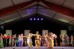 Danza orientale, festival a Catania
