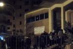Giovane ucciso in discoteca, fiaccolata a San Cataldo