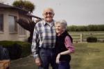 Sposati da 67 anni, muoiono a distanza di 5 ore l'una dall'altro