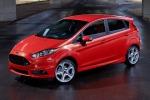La Ford Fiesta conquista gli europei: la più amata delle utilitarie
