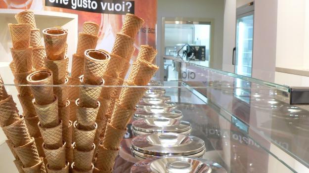 catanese, concorso, europa, gelataio, Catania, Economia