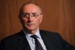 """Unicredit, l'ad Ghizzoni: """"Non interessati ad acquisizioni in Italia"""""""