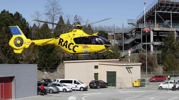 f1, incidente, McLaren, Sicilia, Sport