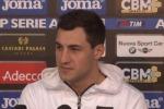 Jajalo, ottimo l'esordio per il nuovo centrocampista del Palermo: non pensavo di poter fare così bene - Video