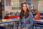 """""""Aiutiamo i bambini che soffrono di depressione"""", in un video (col pancione) l'appello di Kate Middleton"""