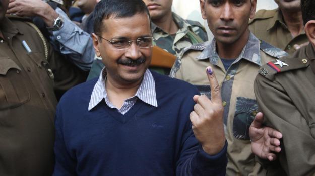 elezioni, parlamento, voto, Arvind Kejriwal, Narendra Modi, Sicilia, Mondo