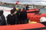 Sbloccati venti milioni del Cipe per le emergenze di Lampedusa
