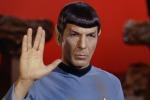 Muore a 83 anni Leonard Nimoy, il celebre signor Spock di Star Trek - Foto