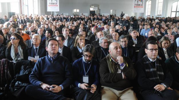 leopolda siciliana, Alessandro Baccei, Davide Faraone, Rosario Crocetta, Sicilia, Politica