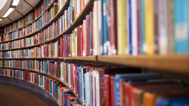 libri, santa ninfa, Trapani, Cultura