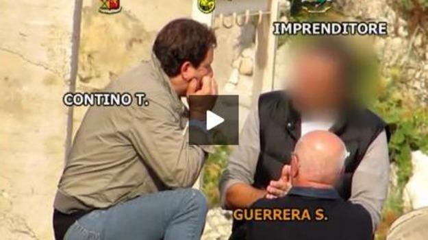 apocalisse 2, assunzioni, estorsioni, mafia, Palermo, Cronaca