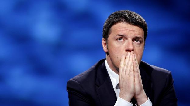 crocetta, renzi, tutino, Sicilia, Politica
