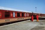 I dieci viaggi in treno da fare almeno una volta nella vita - Foto