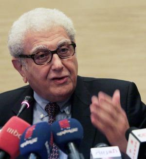 Mahmoud Cherif Bassiouni