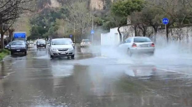 allerta meteo, comune, protezione civile, scuole, Catania, Cronaca