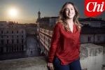 """Maria Elena Boschi, il ministro si confessa: """"Prima le 5 le facevo in discoteca, ora solo al Senato"""" - Foto"""