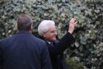 Mattarella torna a Palermo in visita privata: ancora un viaggio su un volo di linea - Video