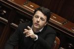 """Jobs act e Italicum, il premier: """"Avanti tutta, la minoranza si adegui"""""""