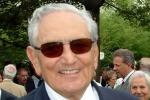 L'addio a Michele Ferrero, il papà della Nutella