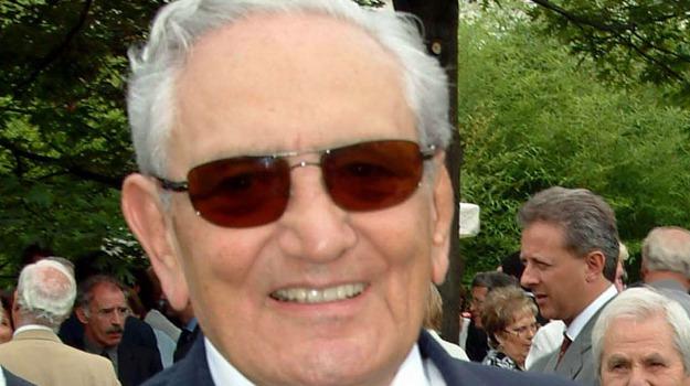 ferrero, morto, nutella, Michele Ferrero, Sicilia, Cronaca
