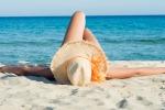 Turismo, in vacanza il 68% degli italiani: due milioni in più rispetto al 2014