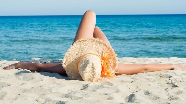confesercenti, italiani, mare, turismo, vacanze, Sicilia, Economia, Viaggi & Crociere
