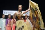 Abiti-gioiello e tessuti etnici: il viaggio in Oriente della moda