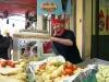 Palermo, Nino ù Ballerino e altri sei commercianti denunciati per occupazione di suolo pubblico