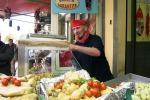 I migliori locali del cibo di strada: il palermitano Nino U' Ballerino in corsa per l'Oscar