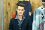 Incidente nella galleria Rometta sull'A20: muore un 19enne