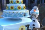 """""""Frozen Fever"""", tornano al cinema le avventure di Anna, Elsa e Olaf"""