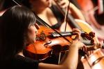 L'Orchestra e il Coro infantile Quattrocanti in concerto a Palermo