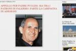 Puglisi patrono di Palermo: al via petizione online
