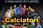 Panini, sbarca a Palermo il grande tour delle figurine calciatori - Video
