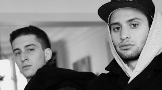 hip hop, musica, Palermo, Cultura