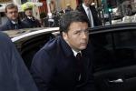 """Renzi: """"Adesso turbo alle riforme, avanti anche senza Forza Italia"""""""