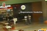 Rapina al Conca d'Oro di Palermo: quattro arresti
