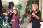 Musica, a Palermo il trio che canta Toquinho
