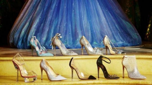 moda, scarpa, Sicilia, Società