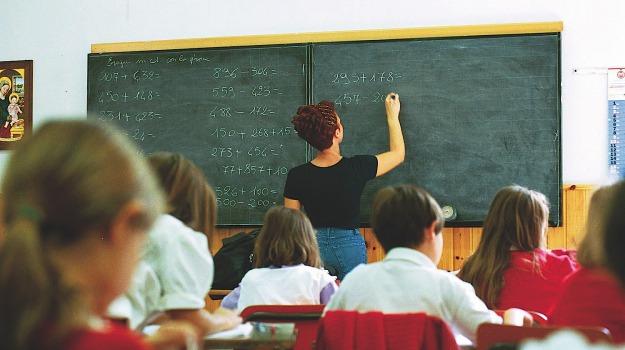 scuole, sindacati, uil, Trapani, Politica