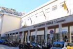Carenze in 16 scuole di Palermo, al via i lavori