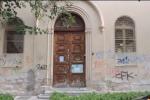 Chiusa la palestra San Basilio di piazza Magione a Palermo
