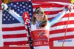 Mondiali di sci: Shiffrin non fallisce sulla pista di casa, male le italiane