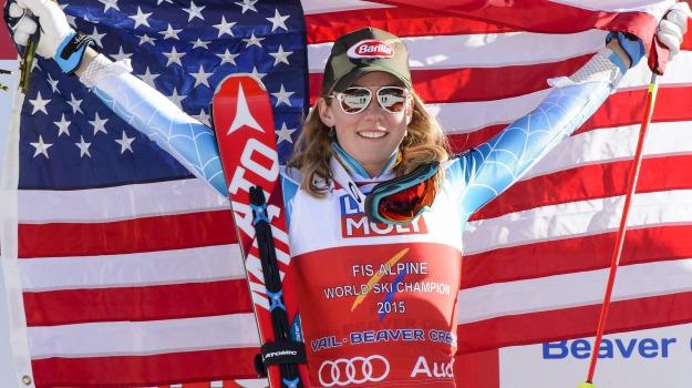 mondiali, sci, slalom speciale, Sicilia, Sport