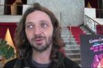 """Muccino presenta il suo film a Palermo: """"Una commedia sui desideri della gente"""" - Video"""