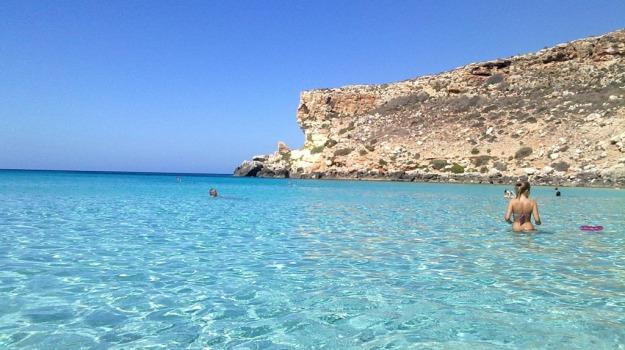 festa dell'Europa, Lampedusa, Agrigento, Cultura