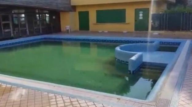 motel agip, Sciacca, Agrigento, Economia
