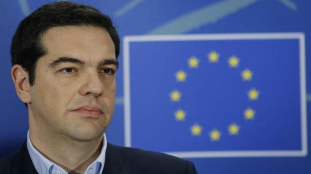 Grecia, referendum, Sicilia, Mondo