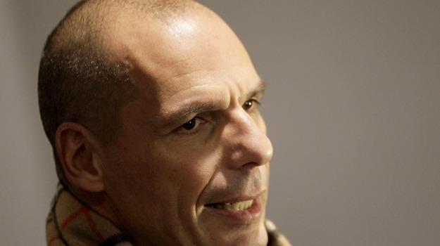banca europea, Bce, finanza, greca, Grecia, Yanis Varoufakis, Sicilia, Economia