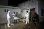 Orrore ad Acapulco, trovati 61 cadaveri abbandonati in forno crematorio